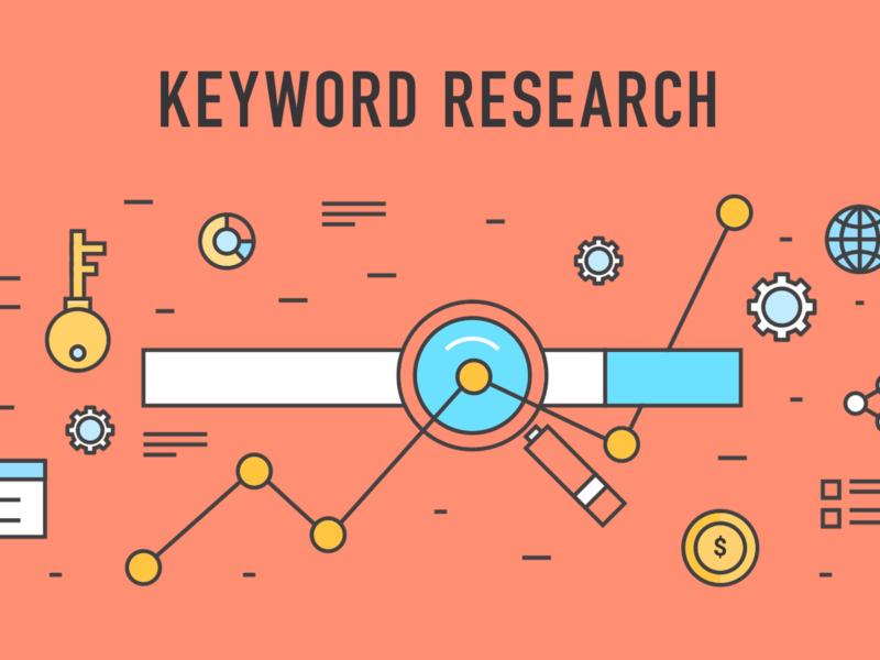 หา keyword อย่างไรให้เว็บไซต์ SEO มีอันดับ